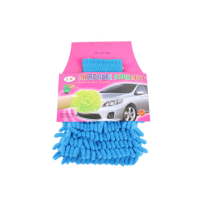 LUVA LIMPEZA CLEANING GLOVE