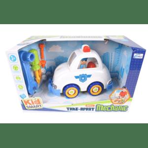 DIDÁTICO CARRO DIDATIC CAR