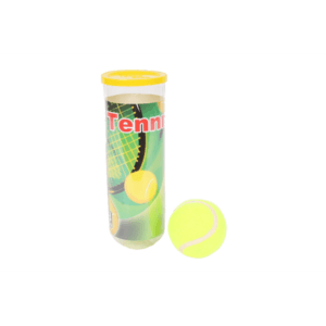 BOLA TÉNIS TENNIS BALL SET