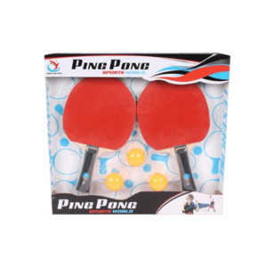 RAQUETE PING PONG TABLE TENNIS RACKET