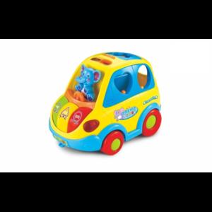 DIDÁTICO CARRO CAR DIDACTIC
