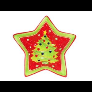 PRATO NATAL CHRISTMAS DECORATION