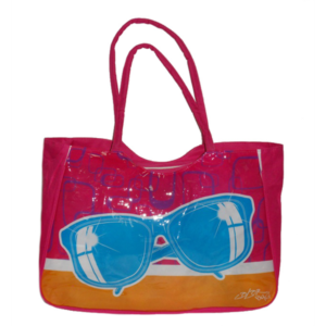 SACO PRAIA BEACH BAG