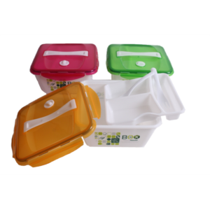 LANCHEIRA LUNCH BOX