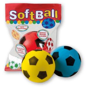 BOLA SOFT SOFT BALL