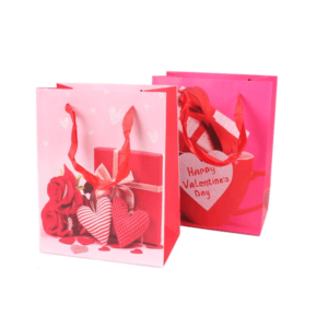 SACO PAPEL GIFTS BAGS