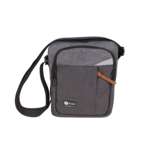 BOLSA TRAÇAR SHOULDER BAG