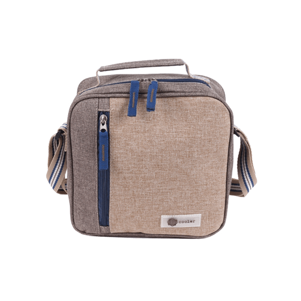 SACO TÉRMICO COOLER BAG