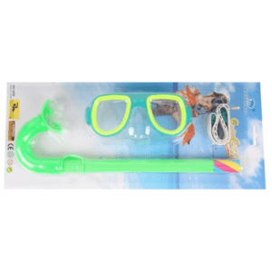 ÓCULOS C/ RESPIRO SWIMMING SET