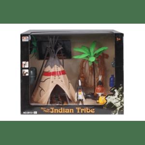 CONJUNTO ÍNDIOS/COWBOYS INDIAN/COWBOYS SET