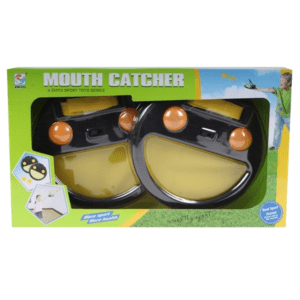 RAQUETE BOCA MOUTH CATCHER
