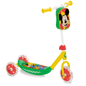 TROTINETE MICKEY SCOOTER